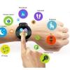 Телефон часы,  часофон,  мобильный в виде часов,  удобны для спорта