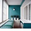 Предложение: выполняем отделку балконов и лоджий в Пензе