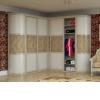Предложение: шкафы купе радиусные в Хабаровске
